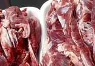 Thịt 'bò Úc' siêu rẻ bán tràn lan giá từ 80.000 đồng/kg