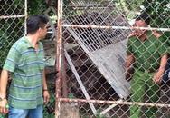Nam thanh niên bị điện giật tử vong khi đi ăn trộm