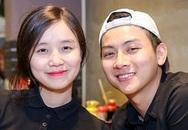 Vợ Hoài Lâm thông báo chia tay