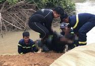 Đi giăng lưới sau chầu nhậu, người đàn ông bị nước cuốn tử vong