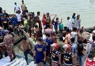 Phà lật vì đâm nhau, ít nhất 23 người thiệt mạng ở Bangladesh