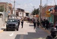 Thảm sát trong trại cai nghiện: 24 người bị chết thảm