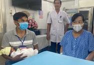 Chồng nghẹn ngào chứng kiến vợ băng huyết, ngưng tim khi sinh con được hàng chục bác sĩ giành giật lại từ tay tử thần
