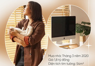 27 tuổi tự mua được căn hộ 1,8 tỷ ở Sài Gòn, cô nàng 9x mách 6 bước cần biết khi vay tiền mua nhà