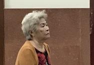 Người đốt chị và cháu gái tại chùa Bửu Quang khóc, xin giảm án