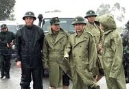 Tướng Nguyễn Văn Man trước khi hy sinh: 'Nhân dân đang cần chúng ta đến, thì bất luận có hy sinh cũng phải đến'