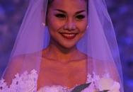 Thanh Hằng bí mật chụp ảnh cưới