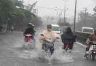 Hà Nội và các tỉnh miền Bắc sắp mưa to đến rất to