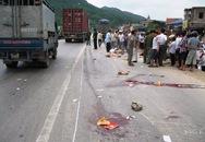 Tai nạn giao thông thảm khốc, 4 nữ sinh thiệt mạng