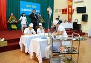 Quảng Ninh: Thi điều dưỡng viên giỏi thanh lịch 2013