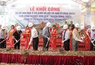 Quảng Ninh: Khởi công dự án nhà ở xã hội gần 340 tỷ đồng