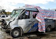 Quảng Ninh: 9 người bị thương nặng trong tai nạn giao thông nghiêm trọng tại Hạ Long