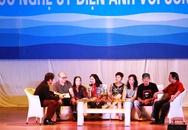 Thắm tình nghệ sĩ điện ảnh với công nhân mỏ và LLVT Quảng Ninh