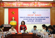 Quảng Ninh: Nhiều sự kiện lớn kỷ niệm 50 năm ngày thành lập tỉnh