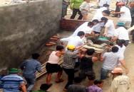 Quảng Ninh: Sập bờ kè, 4 người thiệt mạng
