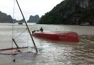 Quảng Ninh: Tìm thấy 3 thi thể mất tích trong bão Haiyan
