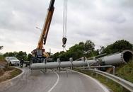 Quảng Ninh: Thiệt hại do bão cơn bão số 14 khoảng 200 tỷ đồng