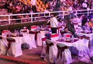 Live concert Bằng Kiều tại Quảng Ninh ế khách