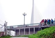 Nam thanh niên chết trong tư thế treo cổ trên cầu Bãi Cháy