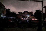 Hiện tượng lạ ở Quảng Ninh: Trời tối đen 20 phút trong buổi sáng