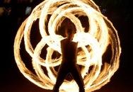 Vũ điệu mê hồn của lửa