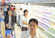 Siêu thị từ chối bán hàng Trung Quốc