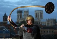 """Người Viking cho rằng """"Ngày tận thế"""" sẽ điểm vào 22/2/2014"""
