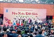 Ngày Thơ Việt Nam 2013: Những tấm lòng trẻ hướng về Tổ quốc
