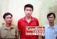 Nhục dục đê hèn khiến ba trai làng mai phục hại đời thiếu nữ thiểu năng