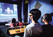 Cà phê 3D tại Hà Nội: Cuộc đua phòng chiếu cho hai người