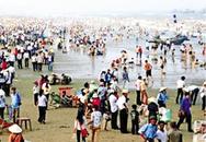 Thanh Hóa: Sầm Sơn mùa du lịch mới có gì mới