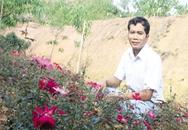 """Ông chủ U50 vẫn """"phòng không"""" vì mê hoa"""