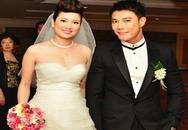 Thúy Vinh lần đầu lên tiếng về những tin đồn sau đám cưới
