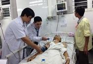 2 nạn nhân vụ tai nạn giao thông ở Lào Cai vẫn trong tình trạng nguy kịch
