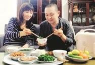 Vợ nghệ sĩ hài Xuân Hinh: Bỏ nghề kế toán để tề gia nội trợ