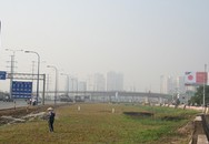 TPHCM: Sương mù giăng kín