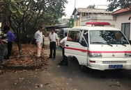 Bình Dương: Em trai CSGT chết tại đồn công an phường