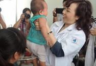 Lãnh đạo Bộ Y tế tham gia chạy bộ cổ vũ hoạt động phòng chống sốt xuất huyết