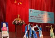 Tổng cục trưởng Dương Quốc Trọng thăm và làm việc tại TPHCM
