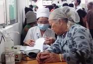Thêm bệnh viện tuyến quận thăng hạng II