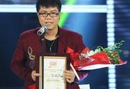 Èo uột giải thưởng Bài hát Việt