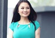 Diễn viên Diệu Hương tăng 25kg vì sinh em bé