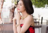 Trà Ngọc Hằng chán làm người đẹp scandal