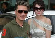 Bắt gặp Đàm Vĩnh Hưng cận kề với nữ đại gia Hà Tĩnh Nguyễn Thị Liễu