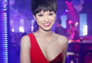 Trà My Idol khoe vũ đạo bốc lửa ở Hà Nội
