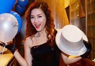 Đinh Hương The Voice biểu diễn bốc lửa như Hà Hồ