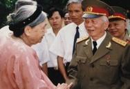 Những lần Tướng Giáp về Kim Liên thăm quê Bác Hồ