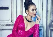 Trương Thị May đẹp ngây ngất trước đêm bán kết Hoa hậu Hoàn vũ