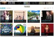 Phạt 2 website đăng tải ca khúc dung tục, phản cảm 8 triệu đồng