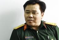Nghệ sĩ Quốc Trượng được bổ nhiệm làm Giám đốc Nhà hát Chèo Quân đội